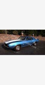 1969 Chevrolet Camaro for sale 101083829