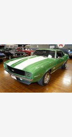 1969 Chevrolet Camaro RS for sale 101086282