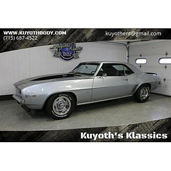 1969 Chevrolet Camaro Z28 for sale 101090272