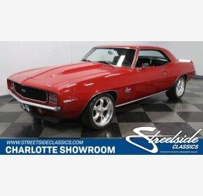1969 Chevrolet Camaro for sale 101090788
