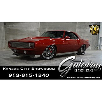 1969 Chevrolet Camaro for sale 101100970