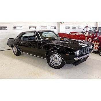 1969 Chevrolet Camaro for sale 101104147