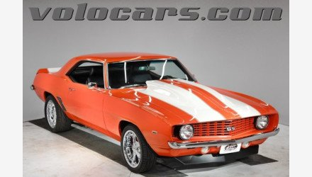 1969 Chevrolet Camaro for sale 101109371