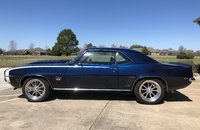1969 Chevrolet Camaro SS Coupe for sale 101117141