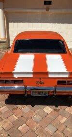 1969 Chevrolet Camaro Z/28 Coupe for sale 101117144