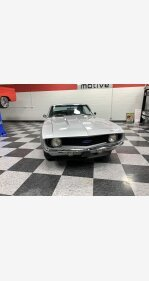 1969 Chevrolet Camaro COPO for sale 101117444