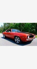 1969 Chevrolet Camaro for sale 101124454