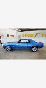 1969 Chevrolet Camaro for sale 101135028