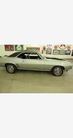 1969 Chevrolet Camaro Z/28 Coupe for sale 101136782