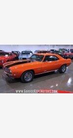 1969 Chevrolet Camaro for sale 101142203