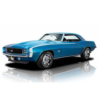 1969 Chevrolet Camaro for sale 101162051