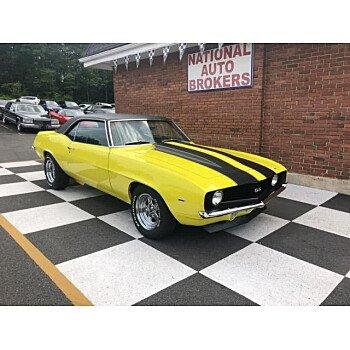 1969 Chevrolet Camaro for sale 101163762