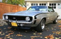 1969 Chevrolet Camaro SS Coupe for sale 101166736