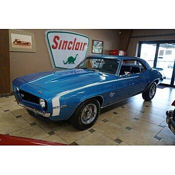 1969 Chevrolet Camaro for sale 101167761