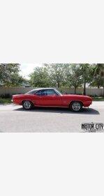 1969 Chevrolet Camaro for sale 101170071