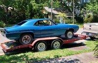 1969 Chevrolet Camaro SS Yenko Clone for sale 101170535