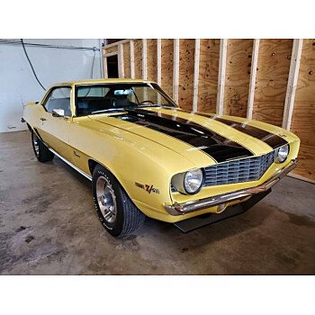 1969 Chevrolet Camaro for sale 101178618