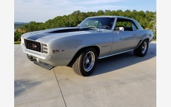 1969 Chevrolet Camaro Z/28 Coupe for sale 101178770