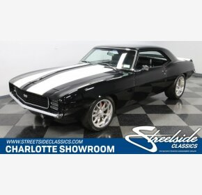 1969 Chevrolet Camaro for sale 101181472