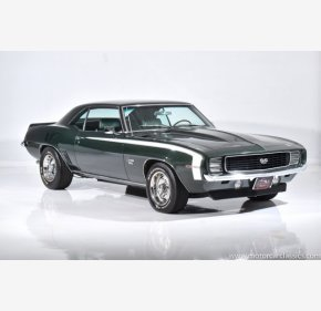 1969 Chevrolet Camaro for sale 101183237