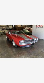 1969 Chevrolet Camaro for sale 101186513
