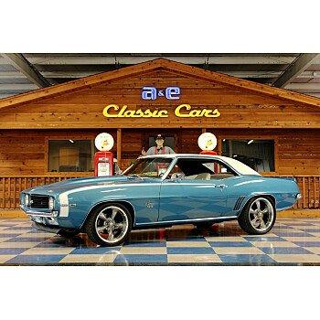 1969 Chevrolet Camaro for sale 101186893