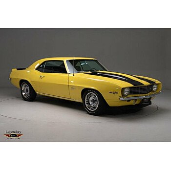 1969 Chevrolet Camaro for sale 101186936