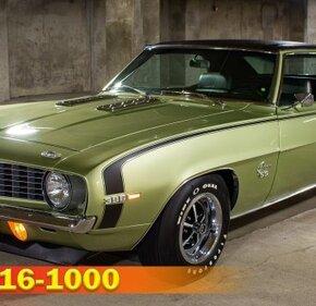 1969 Chevrolet Camaro for sale 101188524