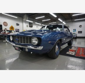 1969 Chevrolet Camaro for sale 101188996