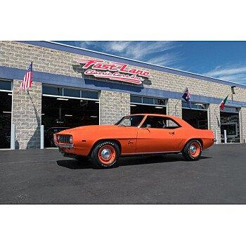 1969 Chevrolet Camaro for sale 101189424