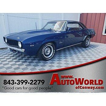 1969 Chevrolet Camaro for sale 101195452