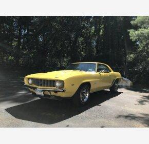 1969 Chevrolet Camaro for sale 101196616