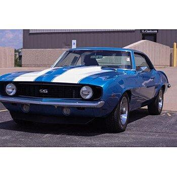 1969 Chevrolet Camaro for sale 101198166
