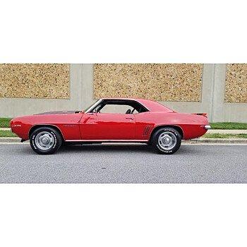 1969 Chevrolet Camaro for sale 101200562