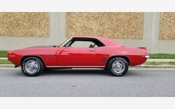 1969 Chevrolet Camaro for sale 101200562