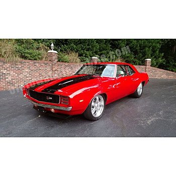 1969 Chevrolet Camaro RS for sale 101202822