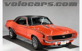 1969 Chevrolet Camaro for sale 101203377