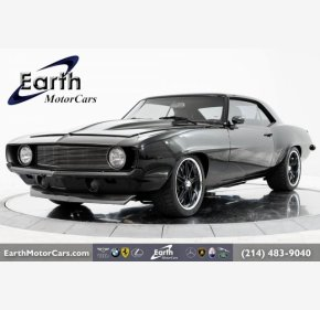 1969 Chevrolet Camaro for sale 101204049