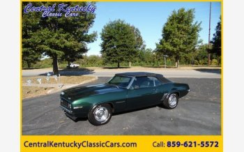 1969 Chevrolet Camaro for sale 101204916