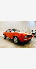 1969 Chevrolet Camaro for sale 101205749