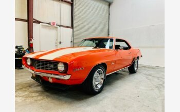 1969 Chevrolet Camaro for sale 101205749
