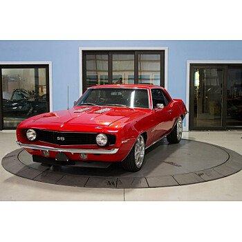 1969 Chevrolet Camaro for sale 101209277