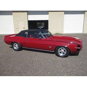 1969 Chevrolet Camaro for sale 101210864