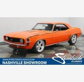 1969 Chevrolet Camaro for sale 101211770