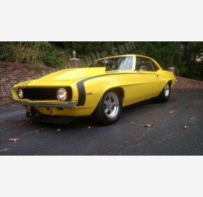 1969 Chevrolet Camaro for sale 101212138