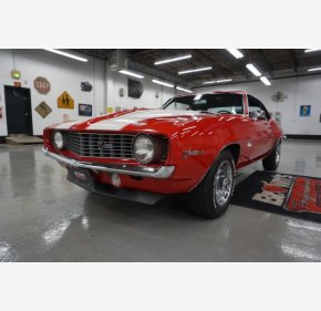 1969 Chevrolet Camaro for sale 101214151
