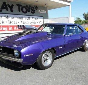 1969 Chevrolet Camaro for sale 101214334