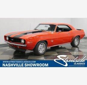 1969 Chevrolet Camaro for sale 101217753