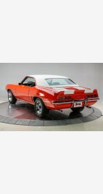 1969 Chevrolet Camaro for sale 101218421