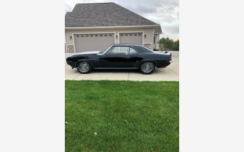 1969 Chevrolet Camaro Z28 Coupe for sale 101218661